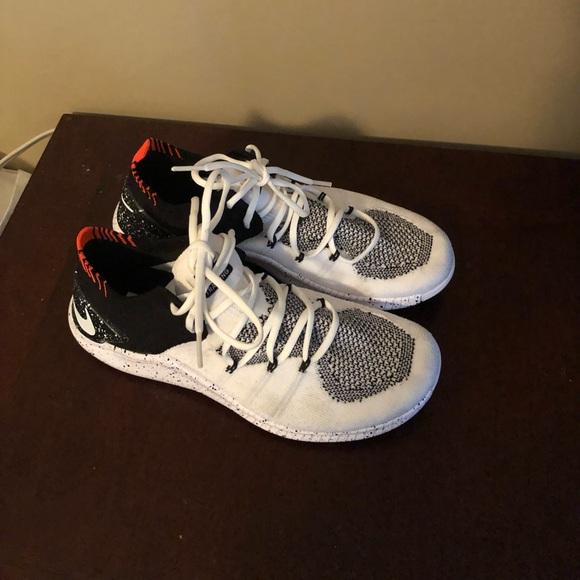best website 7ec34 263e7 Nike Free TR Flyknit 3 Training Shoe. M 5b986ca0d6dc52de68947986